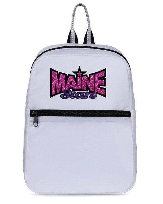 Maine Stars Mini Backpack