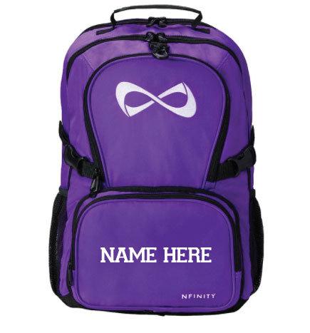 Desoto Central Nfinity Backpack