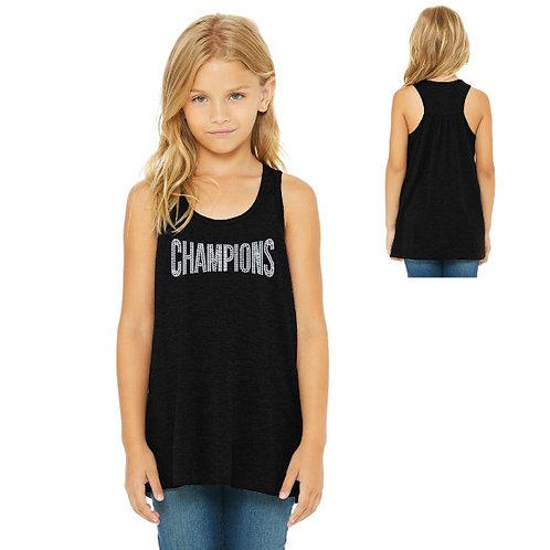 Champions Youth Tank
