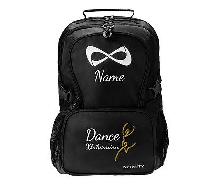 Black Classic Nfinity Backpack