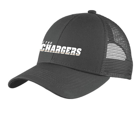 Chargers Cap