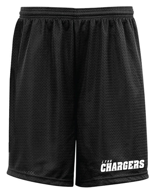 Chargers Mesh Shorts