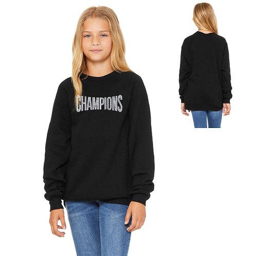 Champions Youth Sweatshirt