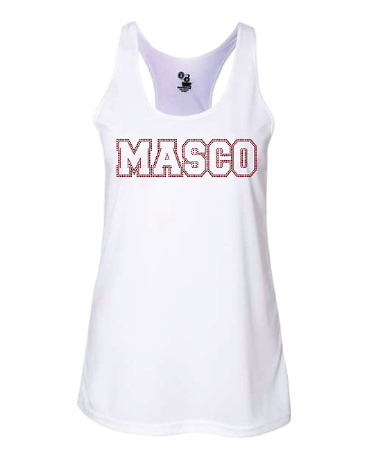 MASCO Tank