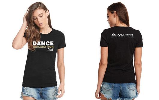 DX Family Shirt (Female)