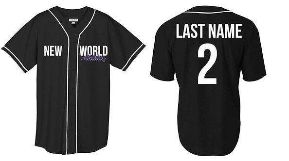 New World Jersey