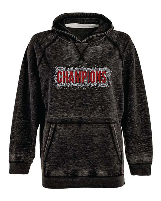 Champions Vintage Hoodie