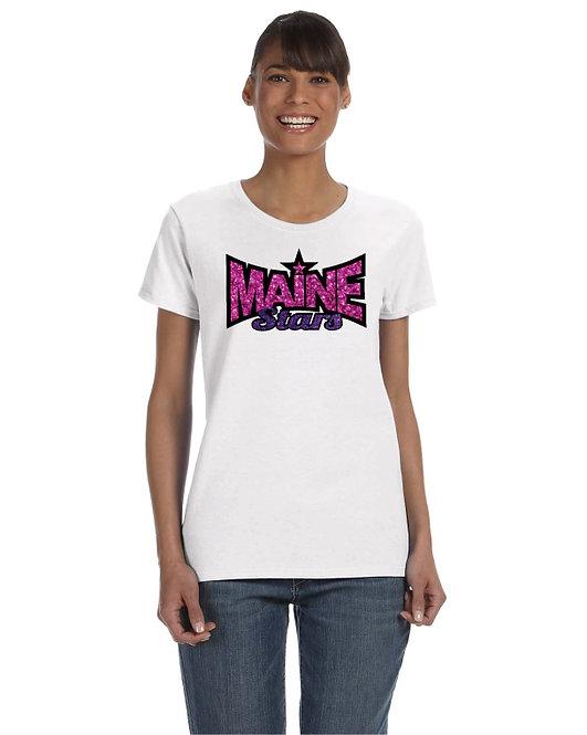 Maine Stars Ladies Tee