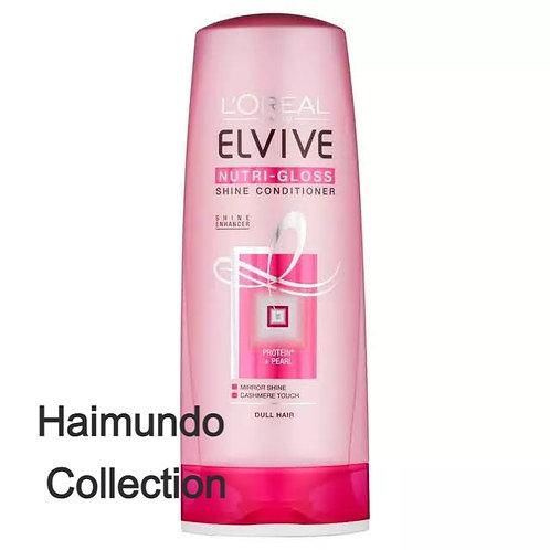 L'Oréal Elvive Nutri Gloss 400 ml