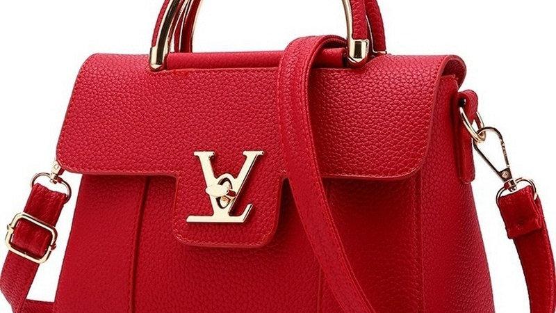 2020 Femmes de luxe en cuir sac à main de marque/ Sac fourre-tout