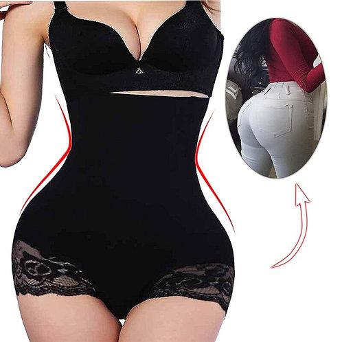Femmes Culottes Avec Taille Haute/Sous-Vêtements Enceinte Ventre Contrôle