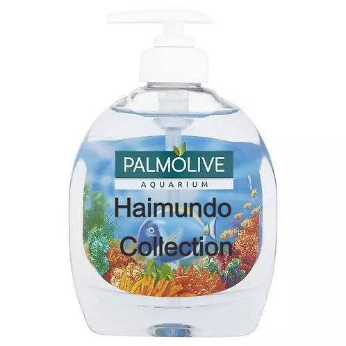 Nettoyant Liquide pour les mains Palmolive Aquarium, 300 ml