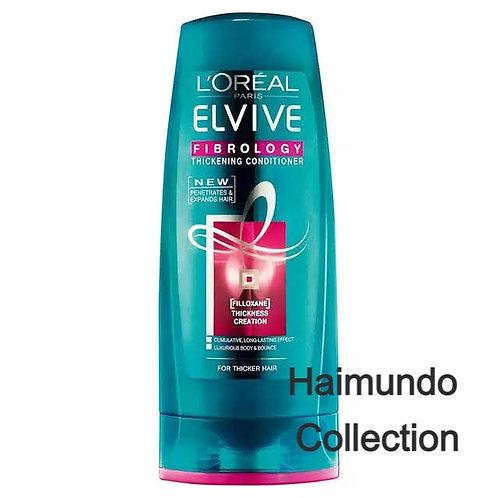 L'Oréal Elvive Fibrologie  400 ml