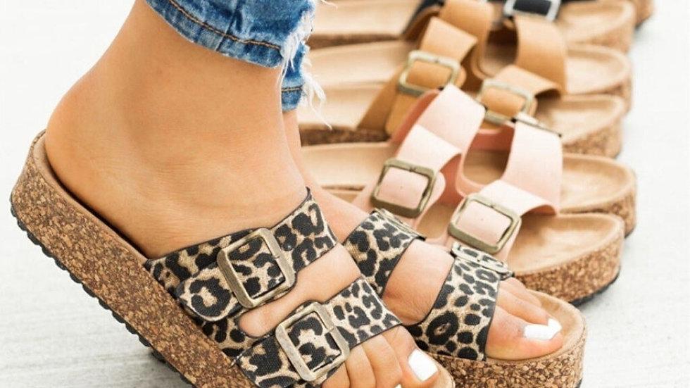 Été femmes sandales dames décontracté bas plage confort pantoufles
