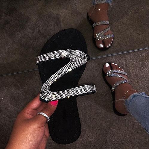 2020 Nouveau sandales plate-forme Femme/Chaussures d'été