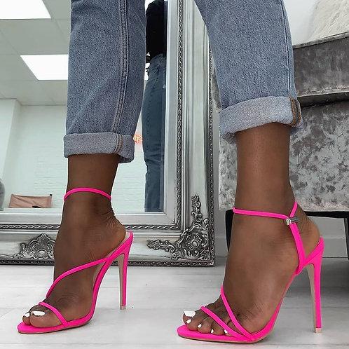Chaussures à talons hauts femmes/ Chaussures fêtes, mariages