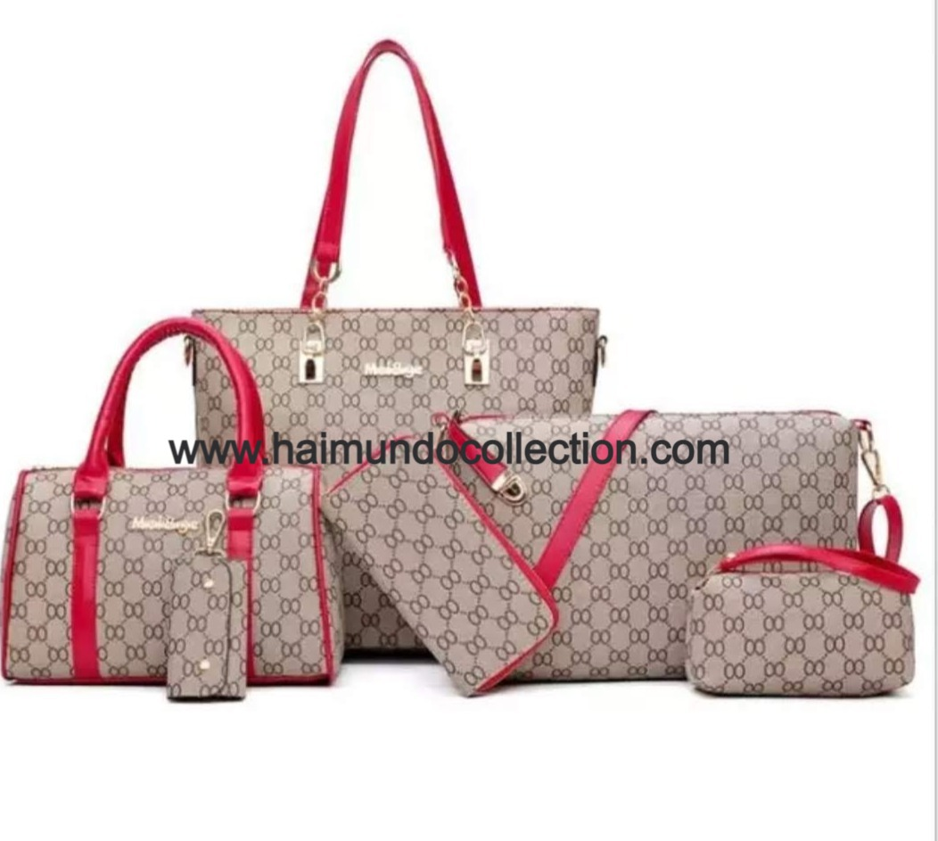 Valise Haimundo Collection