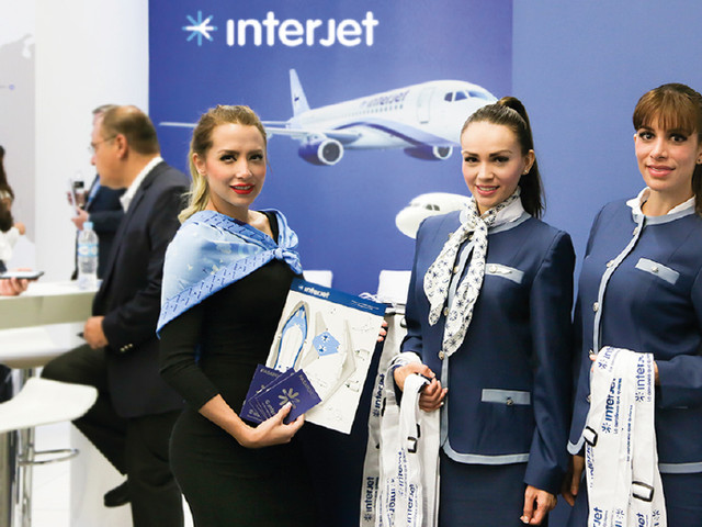 INTERJET BTL