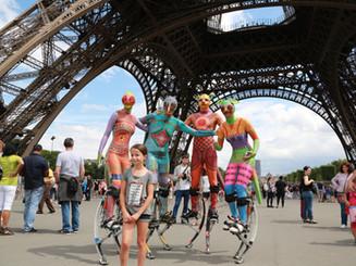 ALEBRIJES PARIS