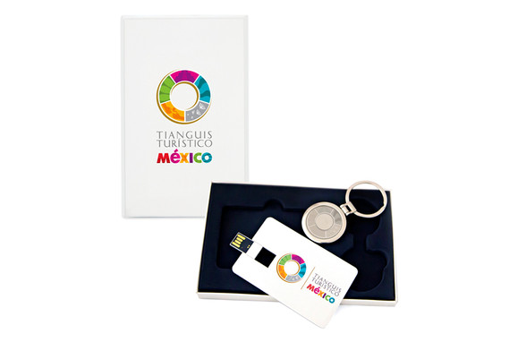 TIANGUIS TURÍSTICO MÉXICO