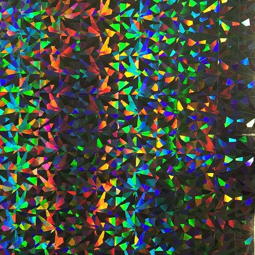 Kaleidoscope Permanent Vinyl