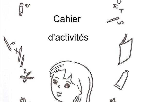 LIVRET D'ACTIVITES
