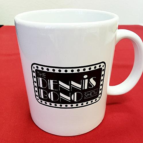Official Dennis Bono Mug
