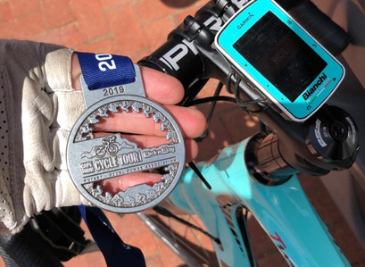 Cape Town Cycle Tour(ture)*