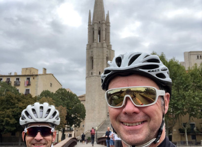 Girona Day 3 - The hype is justified