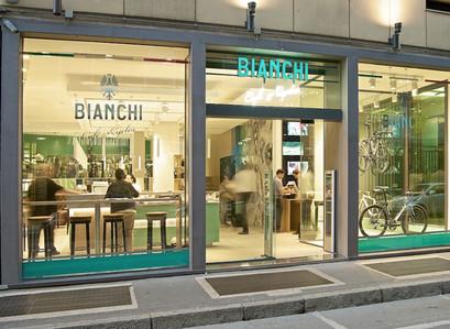 """Bianchi say """"No"""""""