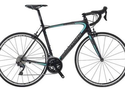 Choosing the bike: pragmatism before romance
