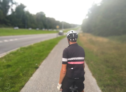 Day 6 Maastrict to Brussels - if you wrong us shall we not revenge?