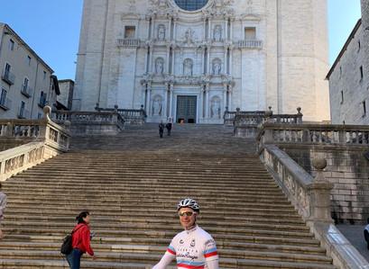 Girona Day 1 - The Costa Brava Loop
