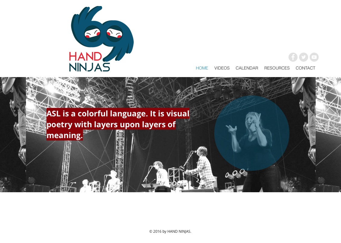 Web Design for Handninjas