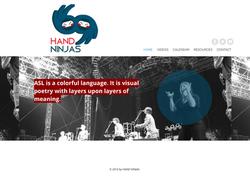 Web Design for Handninjas