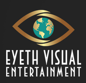 Eyeth Visual Entertainment Logo for Dozanu Innovations