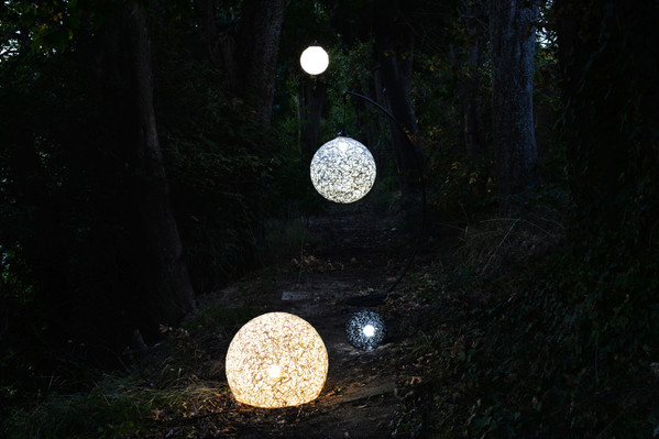 shooting light design