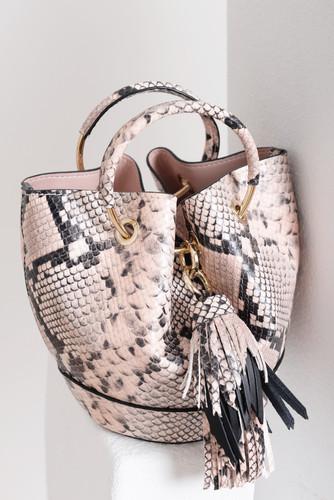 still life elaros bag