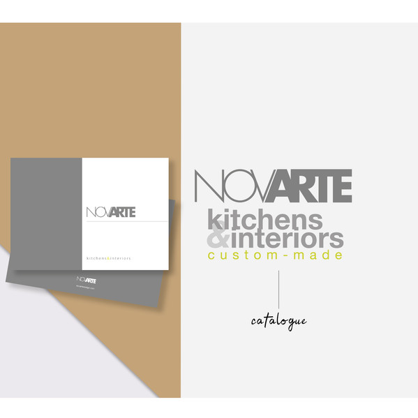 catalogue novarte