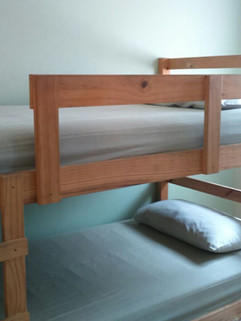 Unit 5 Bunk beds