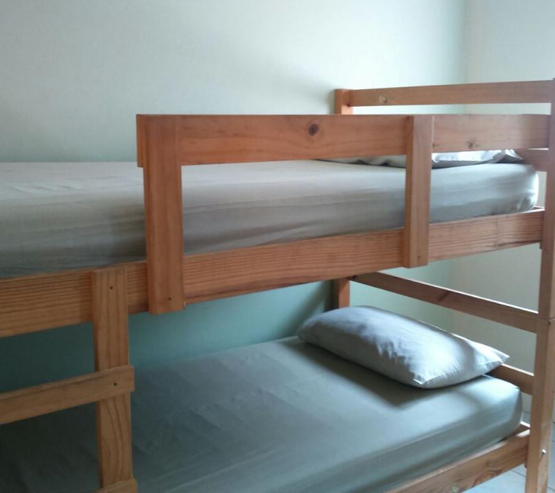 Unit 5 Bunk beds