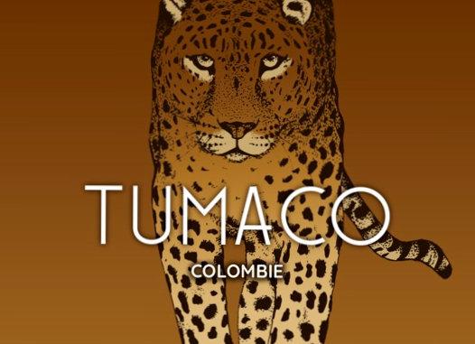Tumaco   Dark 78%