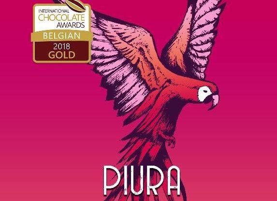 Piura - Peru Dark 70%