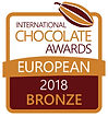 international chocolate awards european 2018 bronze bean to bar