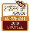 international chocolate awards european 2018 bronze bean to bar