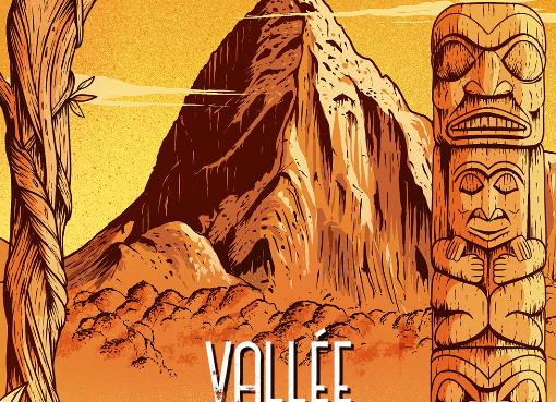 Vallée des Incas Lait50