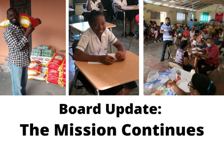 What's Next for Mission: Haiti