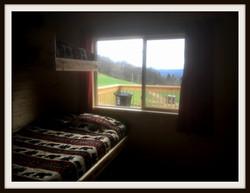 Bunk Room Window