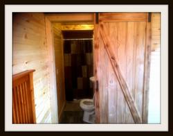Master Bedroom Bathroom Door