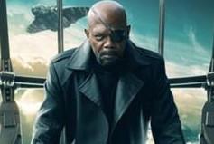 Nick Fury Returns to MCU